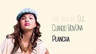 Melymel -- Yo Me Curo (Lyric Video) Video