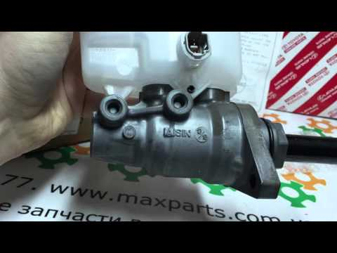 4702860010 47028-60010 Главный тормозной цилиндр АТМ Toyota Prado 120