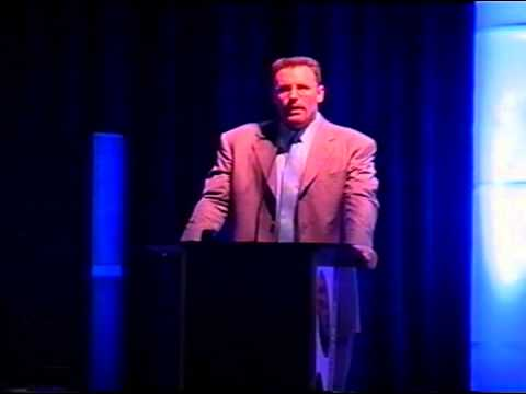 Howie Long-2003 Harris Teeter Sales Meeting