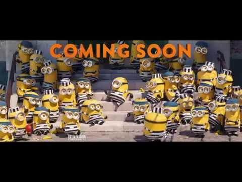 "# Despicable Me 3 ""Father's Day"" Trailer (2017) Minions Animated Movie HD"