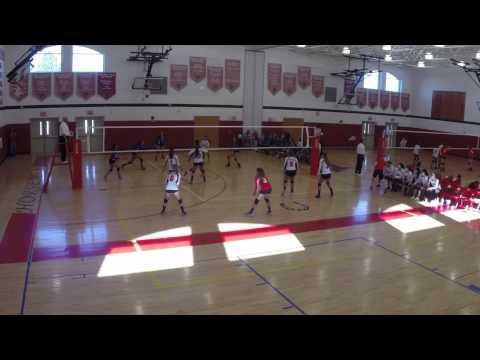 Sleepy Hollow Volleyball Tournament 2015 - Clip 2