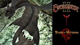 EverQuest II - Cruor Alluvium - The Fabled Deathtoll [Raid] - EQ2 Tears of Veeshan Kingdom of Sky