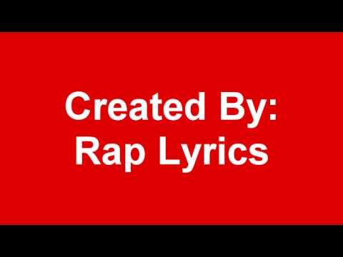 Glock Inside My Benz - SmokePurpp(Lyrics On Screen)