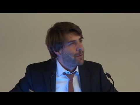 Claus von Wagner erhält 2016 den 1. Dieter Hildebrandt-Preis (Teil 2 - Rede Claus von Wagner)