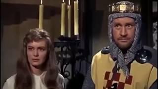 Фильм Нашествие Саксов красочные исторические приключения