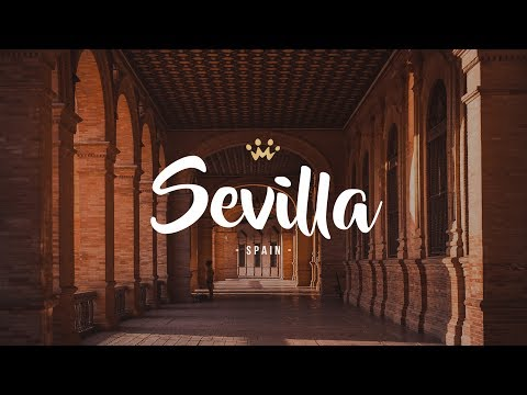 Travel To Sevilla - Spain - 4K