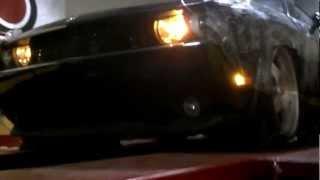 Motiva Kenne Bell Cog Drive 900 HP Challenger