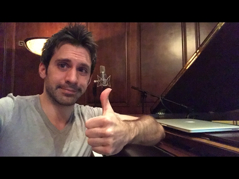 #ScottBradleeShow Ep. 1!  Plus A Tour Of PMJ Manor
