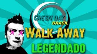 Green Day - Walk Away Legendado PT-BR [HD]