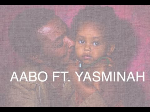Aabo ft Yasminah w/Lyrics