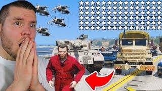 GTA 5 HUNGER GAMES 500 EURO SPEZIAL!