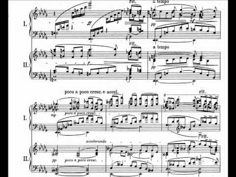 Vladigerov - Piano Concerto No.3 Op.31 (II)
