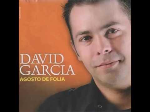 David Garcia   Agosto de Folia