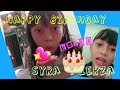 Happy Birthday SYIRA FIERZA | by Cang'ciso Rempong