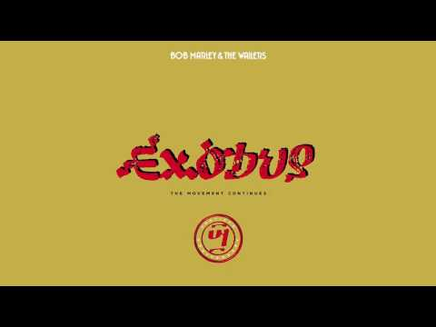 """Jamming"" – Bob Marley & The Wailers | 'EXODUS 40 Live' (2017)"