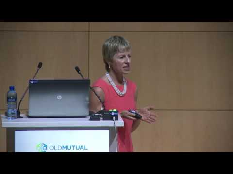 Dr Zoe Harcombe - Nutritional Nuggets To Combat Conventional Dietary Guidelines