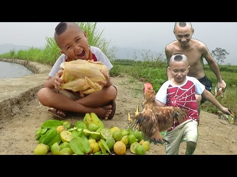 Chicken Ever Grilled Sour Delicious Super Neighbor Just Comedy