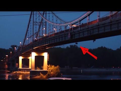 НОВЫЕ ЗАГАДОЧНЫЕ СУЩЕСТВА СНЯТЫЕ НА ВИДЕО! 5 страшных МОНСТРОВ попали на видео!