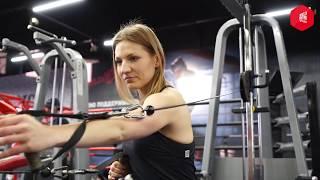 20 минут в день! Эффективные упражнения, которые помогут похудеть перед отпуском.