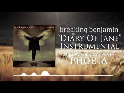 Breaking Benjamin - Diary Of Jane Instrumental Remake (HQ)