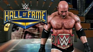 Скачать WWE Hall Of Fame 2018 In Video Games