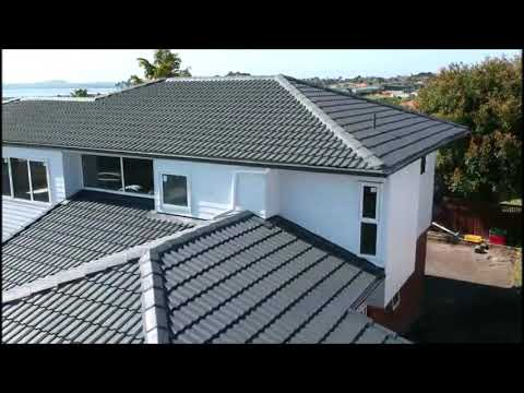0 Roof Painting Cost Guide for Auckland Homes by Superior Painters