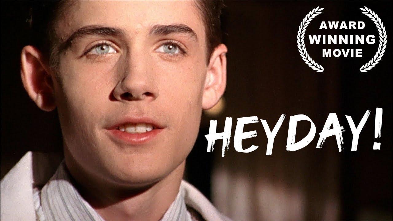 Heyday! | Award Winning Movie | English | Fantasy | Free Movie on YouTube