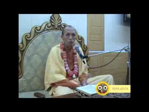 Шримад Бхагаватам 1.15.45 - Бхакти Ананта Кришна Госвами
