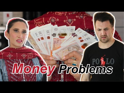 Money Problems | OZZY RAJA