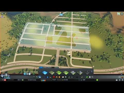 The Northern Expansion | Cities: Skylines - Sunset Harbor |