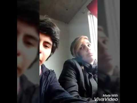 Canciones y chistes random (ft. CaffCat) en español by jer