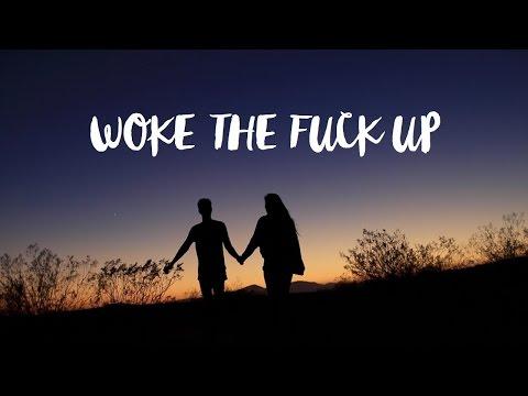 Woke The F*ck Up - JON BELLION (Cover)
