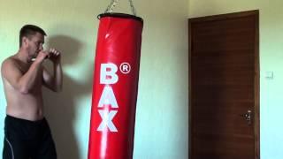Рукопашный бой, Русский стиль. Тренировки дома.