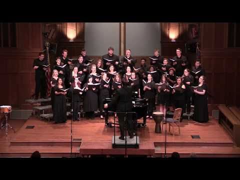 Elemental Music: A concert by the SWIC Concert Choir & Chamber Singers