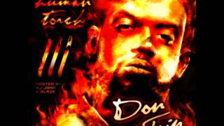 Mr Don Trip - Human Torch Iii -  Pop (Prod Drumma Boy)