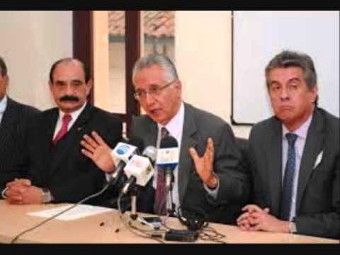 EMPRESAS DE TAXIS Y SEGURIDAD EN BOGOTÁ/EL GRAN DEBATE CON ADOLFO BECK-RADIO (12/06/13)