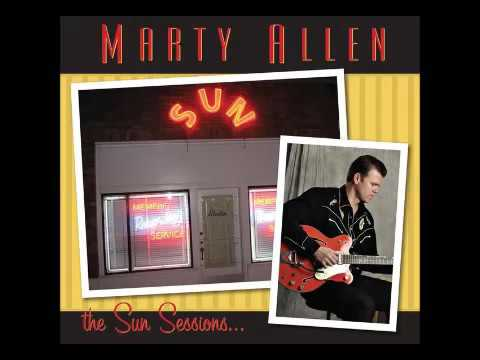 Marty Allen - Waiting for My Baby