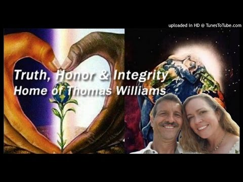 Truth, Honor & Integrity show  08-18-2016