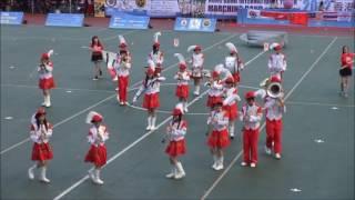Publication Date: 2016-05-21 | Video Title: 2012 香港國際青年步操樂隊大賽 HKIYMBC - 迦密