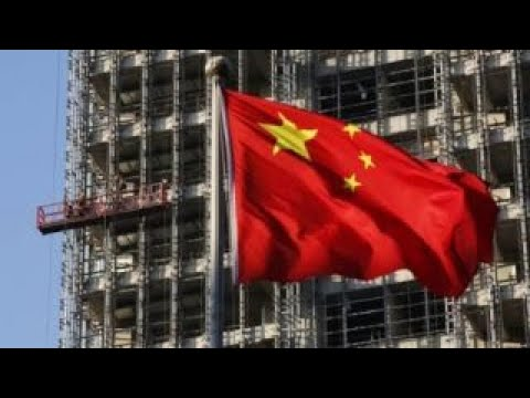 China intellectual property theft costs US economy up to $500B a year: Kyle Bass