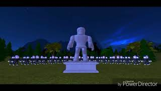 Roblox the English Spectre
