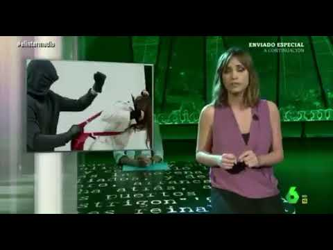 La aplaudida reflexión de Sandra Sabatés sobre la sentencia de 'La Manada' en El Intermedio