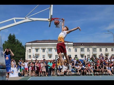 Баскетболизация. Выпуск №70 от 5 июня