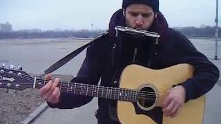 Bob Dylan - When the Ship Comes in - cover