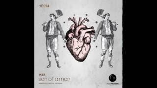 Ikee - Son Of A Man (Original Mix)
