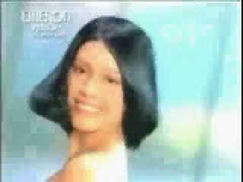 Iklan Emeron Shampoo (2003-2004, versi Ngaca)