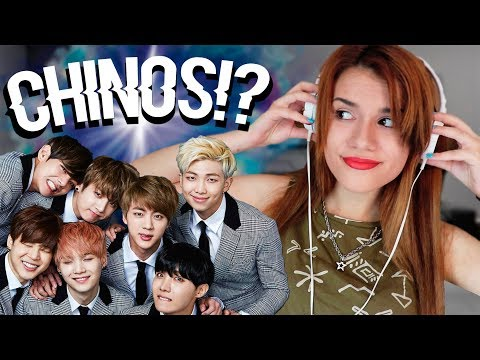 WHAT THE F*CK IS BTS!?