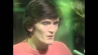 The Undertones - Juile Ocean (Live vocal) TOTP 1981