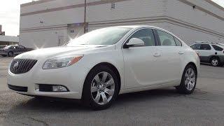 Buick Regal 2012 Videos