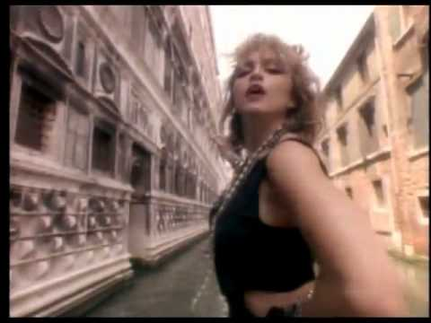 Madonna vs Cyndi Lauper   Girls Just Want To Be Like A Virgin[1]